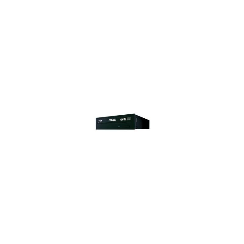 BD RW ASUS BW-16D1HT Black Bulk 90DD01E0-B30000