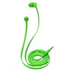 TRUST Duga In-Ear Headphones - neon green 22108