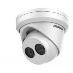 HIKVISION IP kamera 4Mpix, H.265, 25 sn/s, obj. 2,8mm (98°), PoE,...