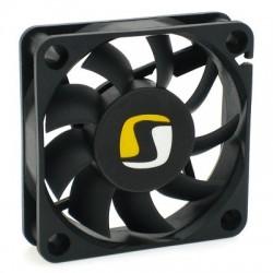 SilentiumPC přídavný ventilátor Zephyr 60/ 60mm fan/ ultratichý...