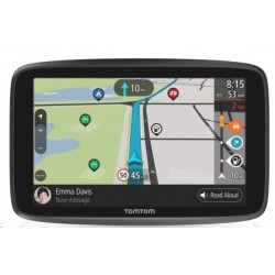 TomTom GO CAMPER WORLD (EMEA), Connected 1PL6.002.20