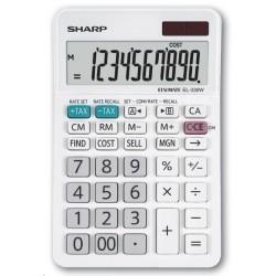 SHARP kalkulačka - EL330W SH-EL330W
