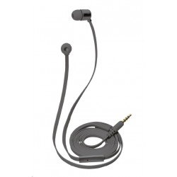 TRUST sluchátka Duga In-Ear Headphones - space grey 20902