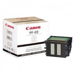 Canon originál tlačová hlava PF03, black, 2251B001, Canon iPF5xxx,...