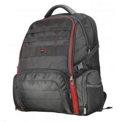 TRUST Batoh na notebook GXT 1250 Hunter Gaming Backpack 22571