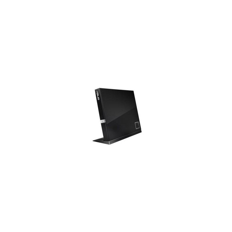 BD RW ASUS SBW-06D2X-U externá USB 2.0 slim 90-DT20305-UA151KZ