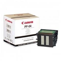 Canon originál tlačová hlava PF04, black, 3630B001, Canon iPF-65x,75x