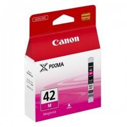 Canon originál ink CLI-42M, magenta, 6386B001, Canon Pixma Pro-100