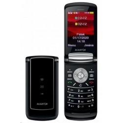 Aligator DV800 Dual SIM, černá ADV800B