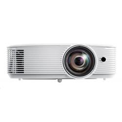 Optoma projektor HD29HST  (DLP, FULL 3D, 1080p, 4000 ANSI, 50...