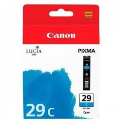 Canon originál ink PGI29C, cyan, 4873B001, Canon PIXMA Pro 1