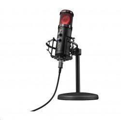 TRUST mikrofon GXT 256 Exxo USB Streaming Microphone 23510