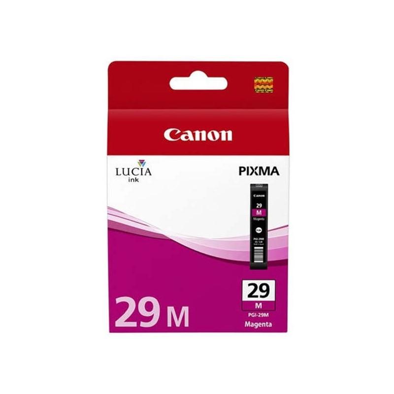 Canon originál ink 4874B001, magenta, PGI29M, Canon PIXMA Pro 1