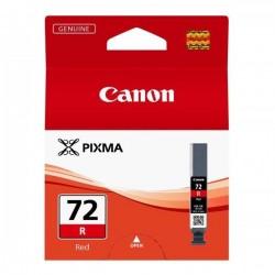 Canon originál ink PGI72R, red, 14ml, 6410B001, Canon Pixma PRO-10