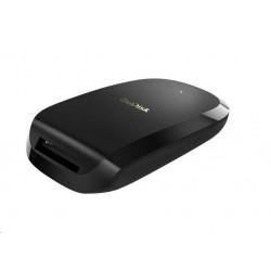 SanDisk čtečka karet Extreme PRO® CFexpress® Card Reader USB 3.1...