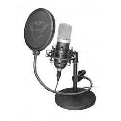 TRUST mikrofon GXT 252 Emita Streaming Microphone 21753