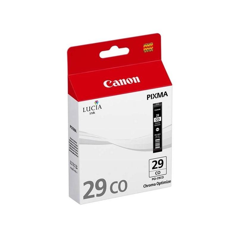 Canon originál ink PGI29 Chroma Optimizer, chroma optimizér, 4879B001, Canon PIXMA Pro 1