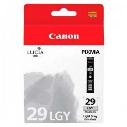 Canon originál ink PGI29 Light Grey, light grey, 4872B001, Canon...