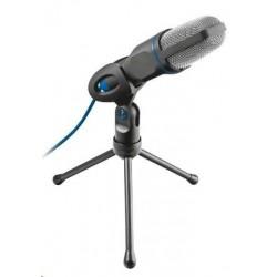 TRUST Mikrofon MICO USB MICROPHONE - náhrada za 20378 23790