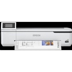 EPSON tiskárna ink SureColor SC-T2100 - wireless printer (no...