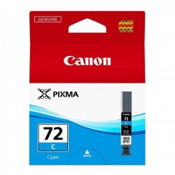 Canon originál ink PGI72C, cyan, 14ml, 6404B001, Canon Pixma PRO-10