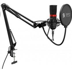 SPC Gear mikrofon SM950 Streaming microphone / USB / polohovatelné...