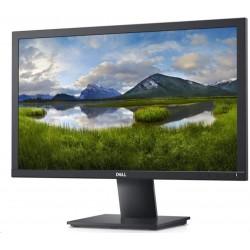 """Dell E2220H 22"""" TN 16:9 5ms/1000:1/VGA/DP/3RNBD/Black 210-AUXD"""