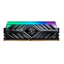 DIMM DDR4 8GB 3200MHz CL16 ADATA SPECTRIX D41 RGB, -ST41 memory,...