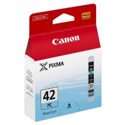 Canon originál ink CLI-42PC , photo cyan, 6388B001, Canon Pixma Pro-100