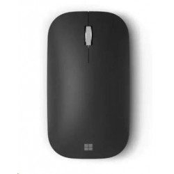 MS Modern Mobile Mouse Bluetooth XZ/AR/CS/SK Hdwr Black KTF-00014