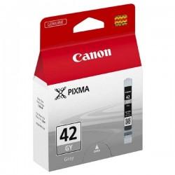 Canon originál ink CLI-42GY, grey, 6390B001, Canon Pixma Pro-100