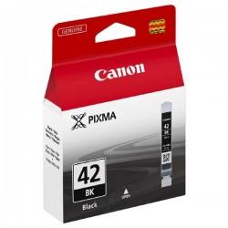 Canon originál ink CLI-42B, black, 6384B001, Canon Pixma Pro-100