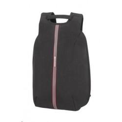 """Samsonite Securipak S Backpack 14,1"""" Black steel KB3*09001"""