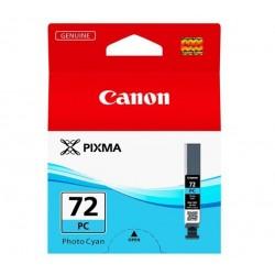 Canon originál ink PGI72PC, photo cyan, 14ml, 6407B001, Canon Pixma...