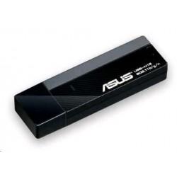 ASUS USB-N13 v2 Wireless N300 USB Adapter 90IG05D0-MO0R00