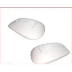 ACER  Bluetooth Mouse White - BT 5.1, 1200 dpi, 102x61x32 mm, 10m...