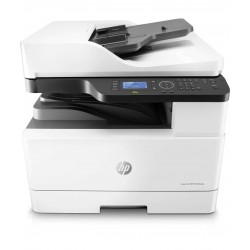HP LaserJet MFP M443nda (A3, 25/13 ppm A4/A3, USB, Ethernet,...