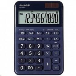 SHARP kalkulačka - ELM335BBL - černá SH-ELM335BBL