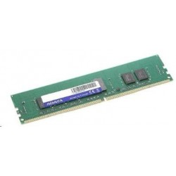 DIMM DDR4 8GB 2400MHz ADATA, Retail AD4U240038G17-R