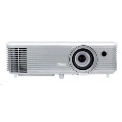 Optoma projektor EH400 (DLP, FULL 3D, 1080p, 4000 ANSI, 22 000:1,...