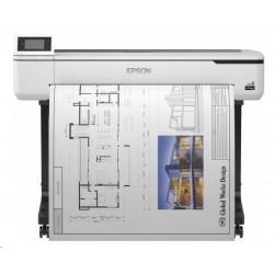 EPSON tiskárna ink SureColor SC-T5100, 4ink, A0, 2400x1200 dpi, USB...