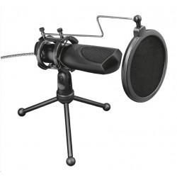 TRUST mikrofon GXT 232 Mantis Streaming Microphone 22656