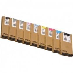 Epson originál ink C13T603400, yellow, 220ml, Epson Stylus Pro 7800, 7880, 9800, 9880