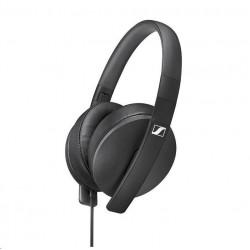 SENNHEISER HD 300, sluchátka typ mušle 508597