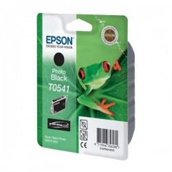 Epson originál ink C13T054140, photo black, 550str., 13ml, Epson...