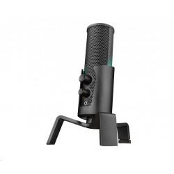 TRUST mikrofon GXT 258 Fyru USB 4-in-1 Streaming Microphone 23465