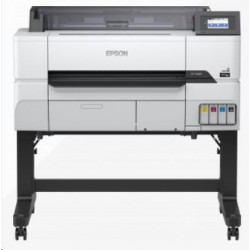 EPSON tiskárna ink SureColor SC-T3405 - wireless printer, 1.200 x...