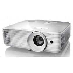 Optoma projektor HD29He (DLP, FULL 3D, 1080p, 3 600 ANSI, 50 000:1,...