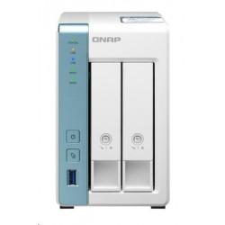 QNAP TS-231P3-2G...