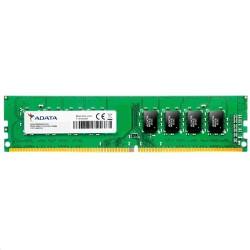 DIMM DDR4 8GB 2666MHz CL19 ADATA Premier memory, 1024x8, Single...